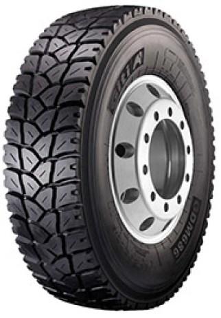 Neumático de camión GDM686