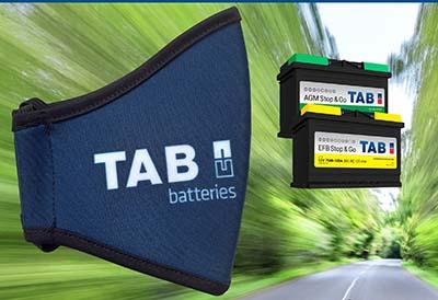 TAB Batteries lanza su campaña de verano
