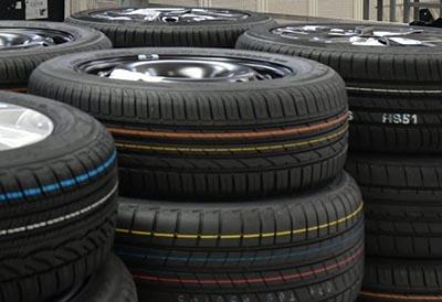 Tire ETRMA