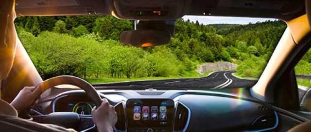 conducción ecologica