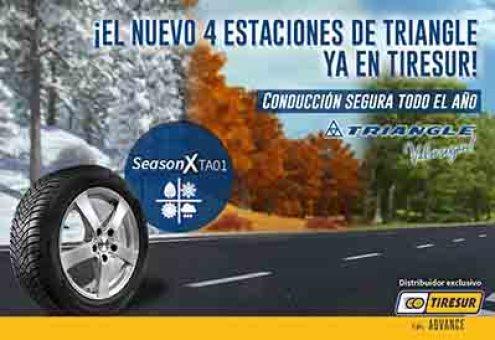Tiresur SeasonX