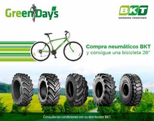 Promoción BKT