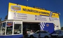 Neumáticos La Barrosa