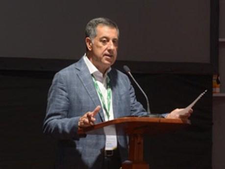 Antonio Peña- Director General Grupo Peña