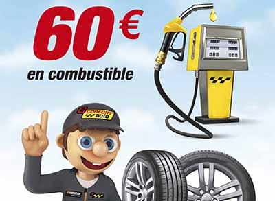 Promo Confortauto
