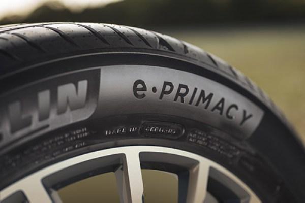 Neumático ePrimacy