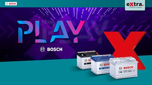 Play Bosch