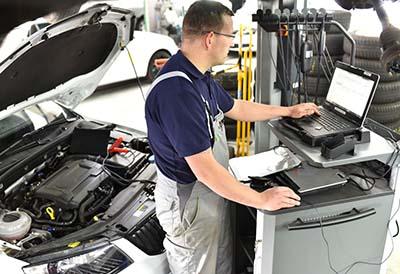 Los talleres duplican su facturación online durante el Black Friday