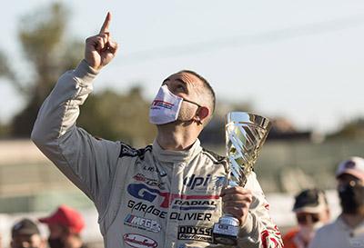 El equipo patrocinado por GT Radial gana el campeonato Elite Francés de Drifting