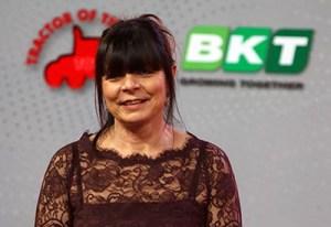 Lucia Salmaso