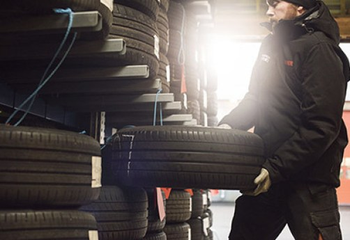 Neumáticos Nokian