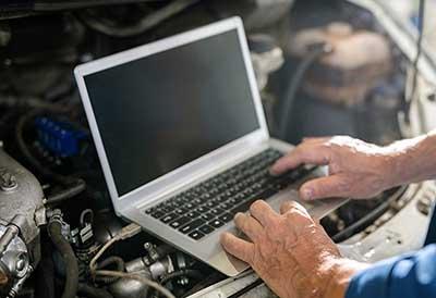 Asesoramiento gratuito especializado en ciberseguridad para talleres