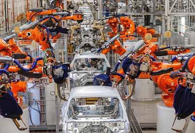 El sector del automóvil es clave para la descarbonización de la industria