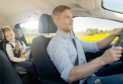 Bosch amplía la gama de filtros para el habitáculo de vehículos eléctricos