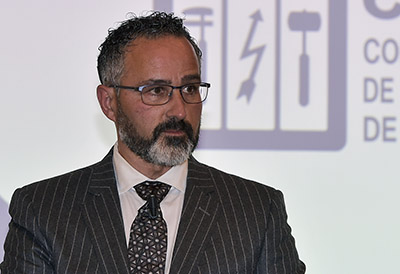 Enrique Fontán - Cetraa
