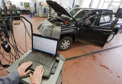 Coste de las averías de los vehículos eléctricos