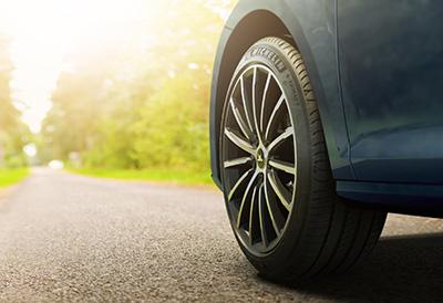 Michelin comercializa el neumático eco-responsable e.Primacy