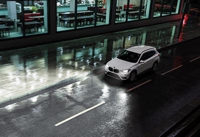 ¿Qué importancia damos a la iluminación del vehículo?