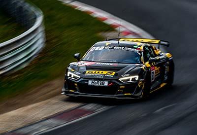 Giti Tire estará presente en las 24 horas de Nürburgring
