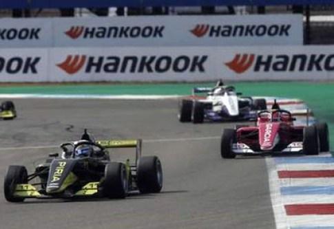 Serie W de Fórmula 1
