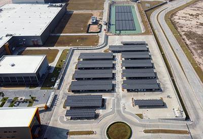 Continental se compromete a desarrollar un negocio sostenible en todo el mundo