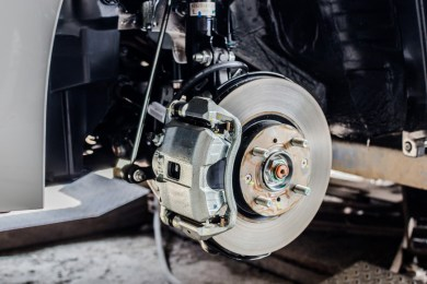 BRAKE & TYRE SERVICES
