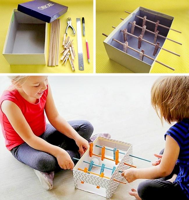 Giochi Fai Da Te Per Adulti E Bambini Autoproduciamo