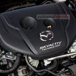 Mazda 3 variklis: taupusis naujokas SKYACTIV-D