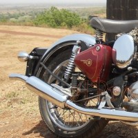 BEST EXHAUST FOR ROYAL ENFIELD CLASSIC 350 (silencer)