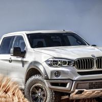 2018 BMW Pickup truck price, specs, launch date, design