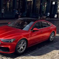 2019 Audi A7 revealed! Looks much better than before