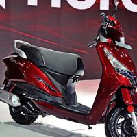 Hero Destini family scooter - All you need to know
