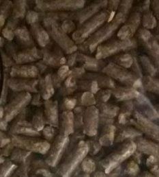 Los pellets son biocombustibles que ayudan al consumo responsable de energía
