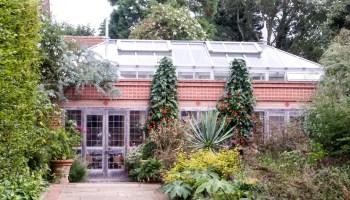 Orientación solar de una vivienda