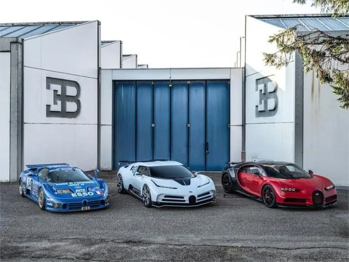 Ecco la classifica delle Auto più veloci dei principali Costruttori