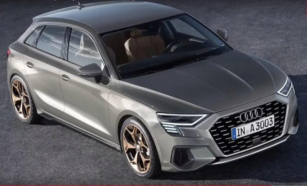 Nuova Audi A3 2020, Focus su dotazioni e motori
