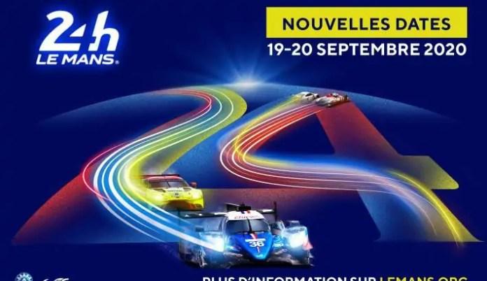 La 24 ore di Le Mans 2021, rinviata a settembre la sorpresa virtuale