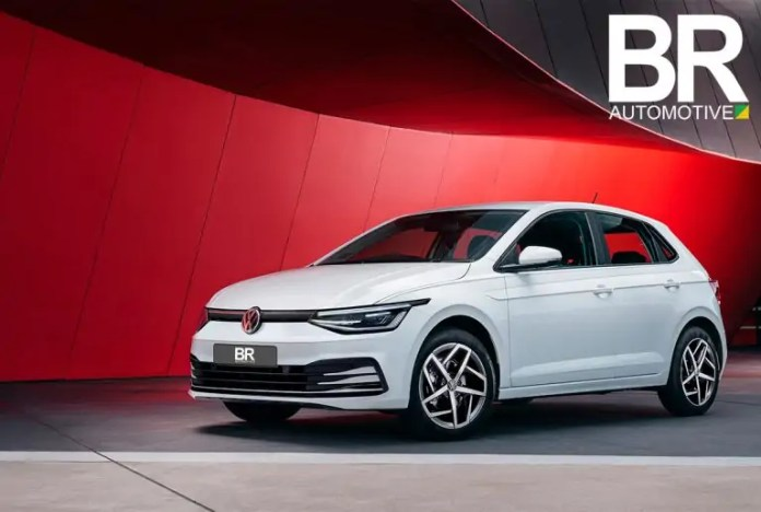 Nuova Volkswagen Polo 2021, il Restyling in Anteprima