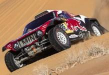 Dakar Rally 2021, Date e Numeri in Arabia Saudita