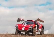 Extreme E 2021, Carlos Sainz in gara con Acciona e QEV Technologies