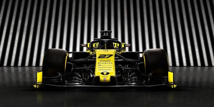 Infiniti lascia per sempre la Formula 1 dopo 10 Anni