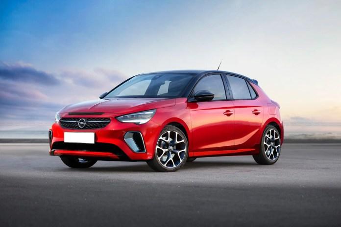 Nuova Opel Corsa OPC 2022, elettrica in arrivo con il Restyling