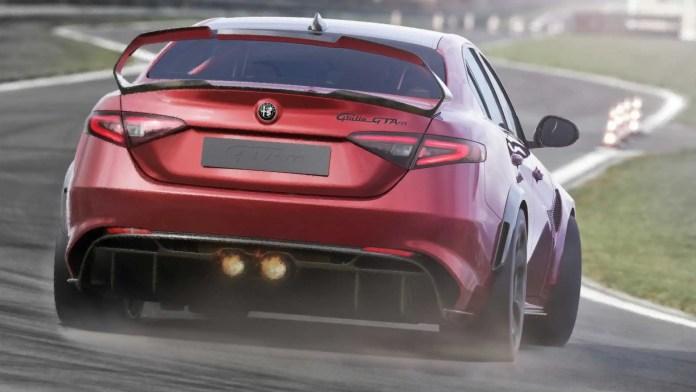 Alfa Romeo GTA: la storia delle sportive [VIDEO]