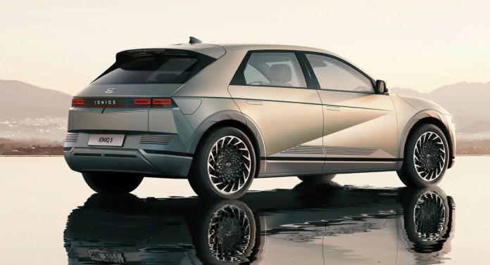 Le batterie del futuro per Hyundai Ioniq 5