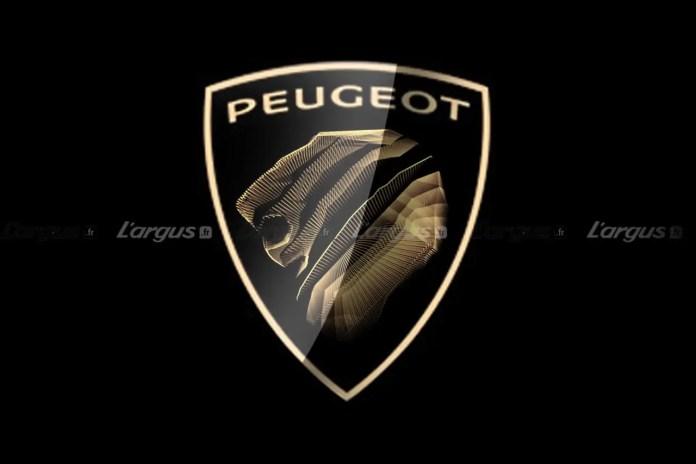 Nuovo Logo Peugeot, ecco come sarà e quando arriva