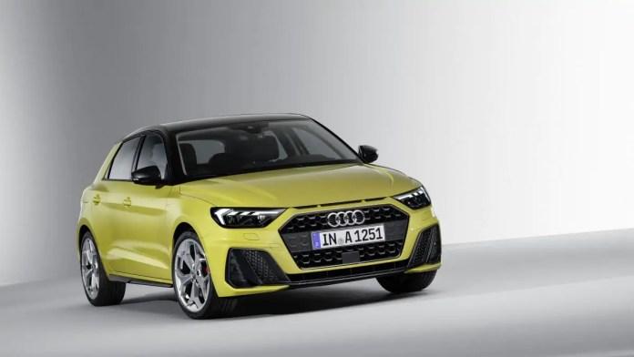 Addio Audi A1 questa sarà l'ultima generazione
