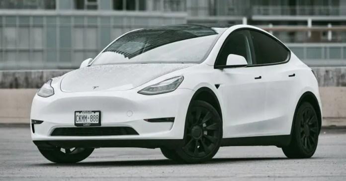 Tesla vendite record nel secondo trimestre 2021