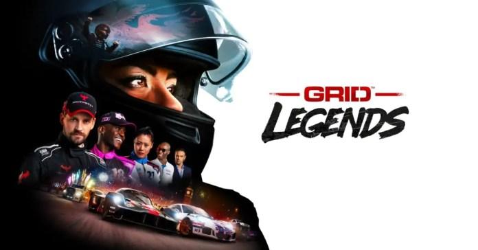 GRID Legends arriva, ecco il trailer ufficiale