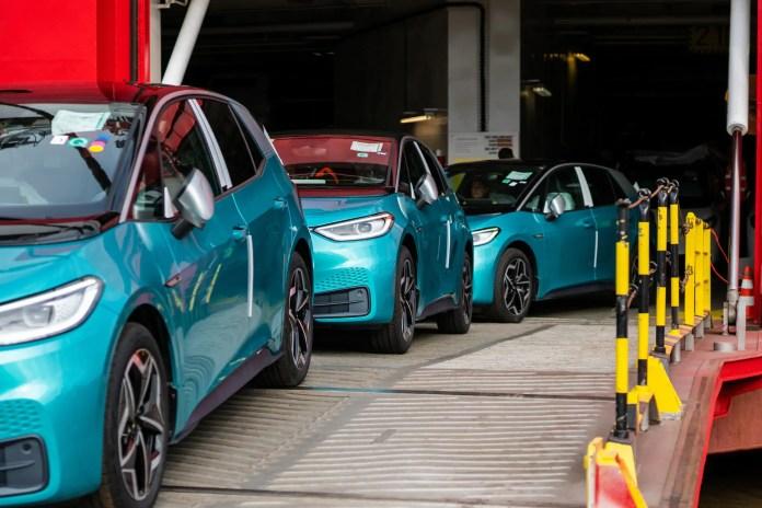 Volkswagen conti a rischio per i motori termici