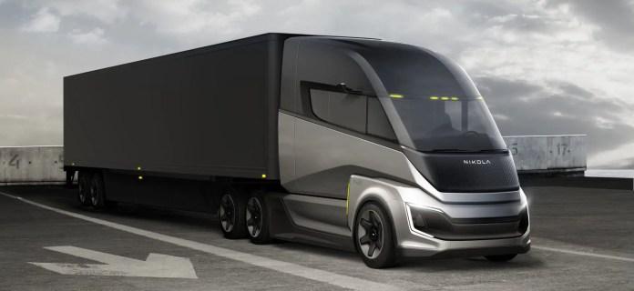 Nikola produce produrrà solo 25 camion nel 2021